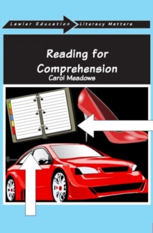 Reading for Comprehension, Paperback Book