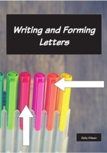 Writing and Forming Letters, Paperback Book
