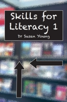 Skills Skills for Literacy 1, Mixed media product Book