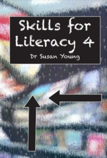Skills Skills for Literacy 4, Paperback Book