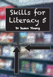 Skills Skills for Literacy 5, Paperback Book