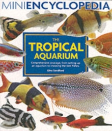 Mini Encyclopedia of the Tropical Aquarium, Paperback Book