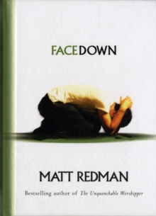 Facedown, Hardback Book