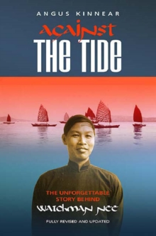 Against the Tide, Paperback / softback Book