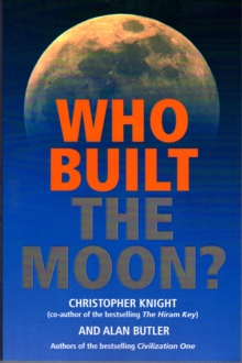 Who Built the Moon, Paperback Book