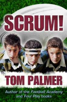 Scrum!, Paperback Book