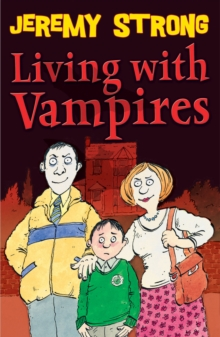 Living with Vampires, Paperback Book
