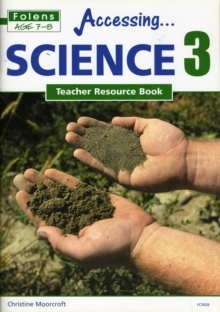 Science : Teacher Book Bk. 3, Paperback Book