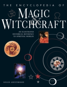 Encyclopedia of Magic & Witchcraft, Paperback / softback Book
