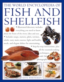 World Encyclopedia of Fish and Shellfish, Paperback Book