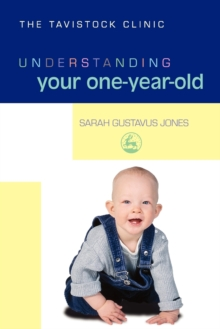 Understanding Your One-Year-Old, Paperback / softback Book