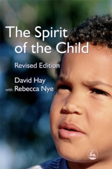 The Spirit of the Child, Paperback / softback Book