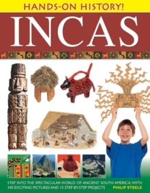 Hands On History: Inca's, Paperback Book