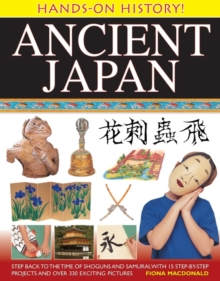 Hands on History: Ancient Japan, Paperback / softback Book