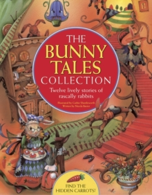 Bunny Tales Collection, Paperback Book