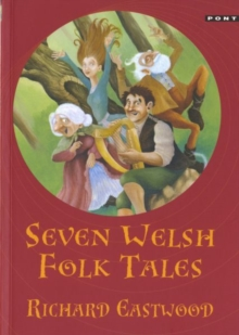 Seven Welsh Folk Tales, Paperback Book