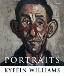 Portraits, Hardback Book