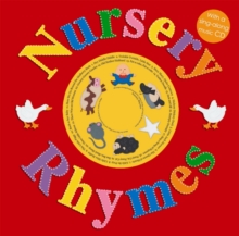 Nursery Rhymes (2nd Edn) with CD : Sing-Along Songs With Cds, Paperback / softback Book