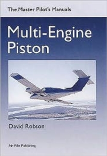 Multi-engine Piston, Paperback Book