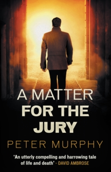 A Matter For The Jury, Paperback / softback Book