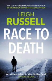 Race to Death, Paperback Book