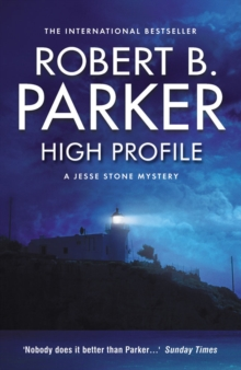 High Profile, Paperback Book