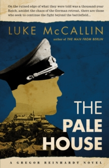 The Pale House, Paperback Book