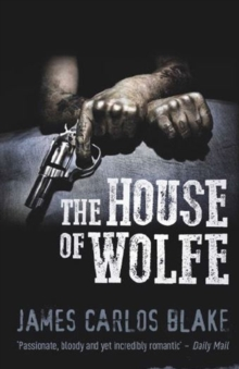 The House Of Wolfe, Paperback / softback Book