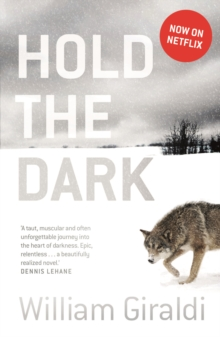 Hold The Dark (film Tie-in), Paperback Book