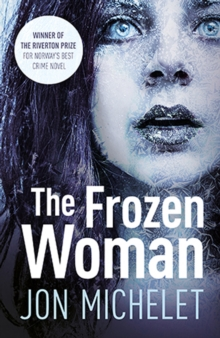 The Frozen Woman, Paperback Book