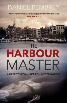 The Harbour Master, Paperback / softback Book