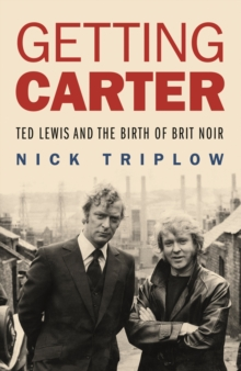 Getting Carter, Hardback Book