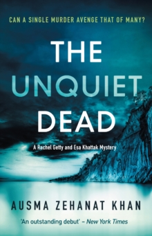 The Unquiet Dead, Paperback / softback Book