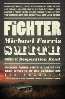 The Fighter, Hardback Book