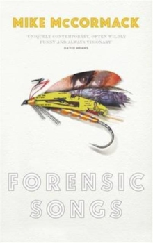 Forensic Songs, Paperback Book