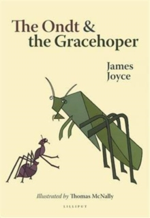 The Ondt and the Gracehoper, Hardback Book
