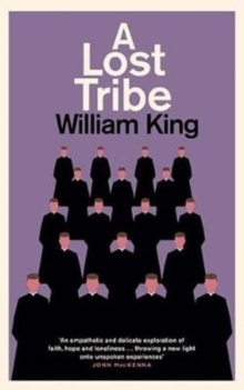 A Lost Tribe, Paperback Book