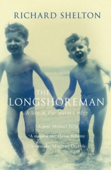 The Longshoreman: A Life at the Water's Edge, Paperback / softback Book