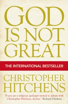 God is Not Great, Paperback Book