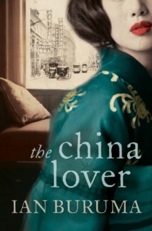 The China Lover, Paperback Book