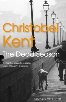 The Dead Season, Paperback Book