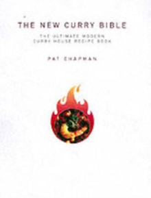 The New Curry Bible, Hardback Book