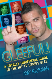 Completely Unofficial Glee A-Z, Paperback Book
