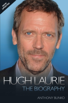Hugh Laurie - the Biography, Paperback Book