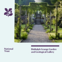 Biddulph Grange Garden and Geological Gallery, Staffordshire : National Trust Guidebook, Paperback Book