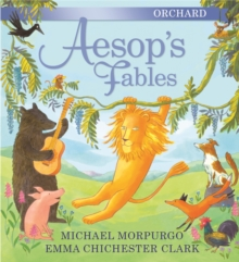 Orchard Aesop's Fables, Hardback Book