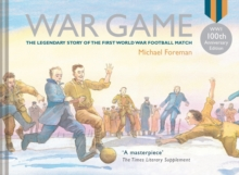 War Game (Special 100th Anniversary of WW1 Ed.), Hardback Book