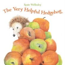 The Very Helpful Hedgehog, Paperback / softback Book