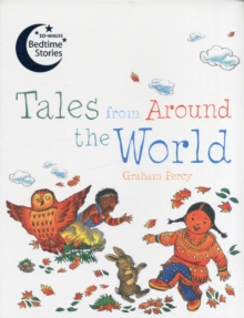 Tales from Around the World, Paperback Book