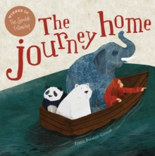 The Journey Home, Paperback Book
